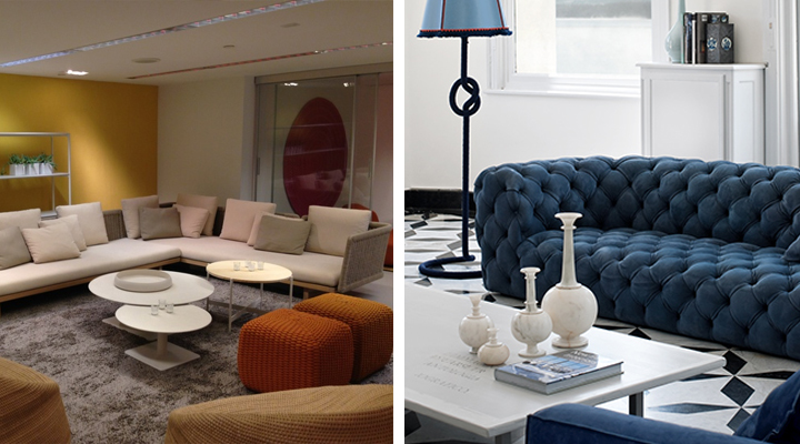 DDC New York City DDCNewYorkCity Top Luxury Design Shops In