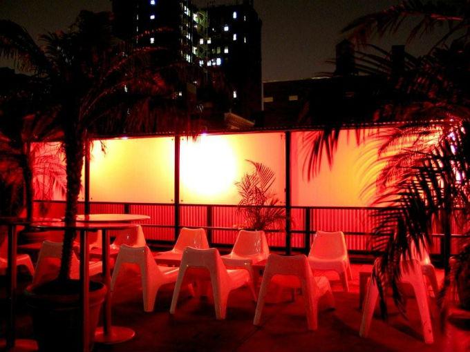 bar 13 Rooftop bars in NYC Rooftop bars in NYC bar 13