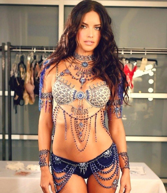 2 Victoria's secret fashion show 2014: The most  INTERESTING FACTS  Victoria's secret fashion show 2014: The most  INTERESTING FACTS  25
