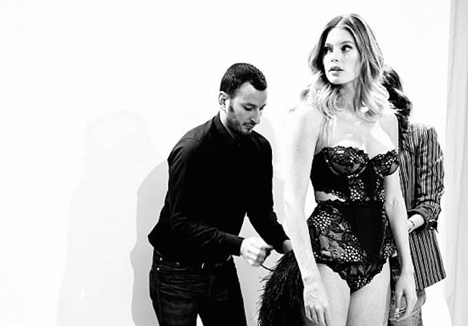 3 Victoria's secret fashion show 2014: The most  INTERESTING FACTS  Victoria's secret fashion show 2014: The most  INTERESTING FACTS  35