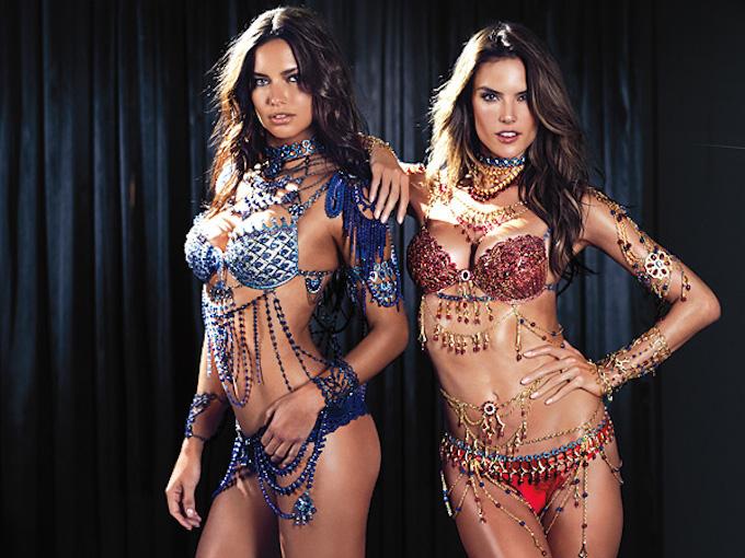 6 Victoria's secret fashion show 2014: The most  INTERESTING FACTS  Victoria's secret fashion show 2014: The most  INTERESTING FACTS  62