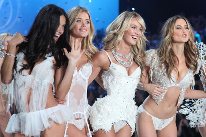 7 Victoria's secret fashion show 2014: The most  INTERESTING FACTS  Victoria's secret fashion show 2014: The most  INTERESTING FACTS  7