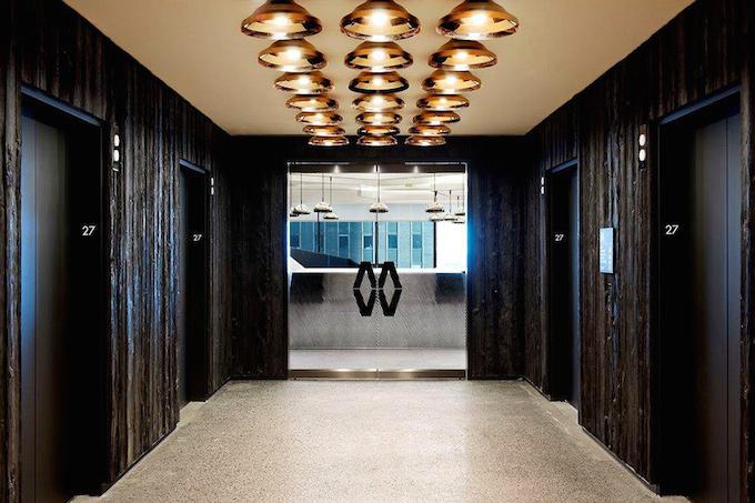 McCann Erickson Ad Agency Advertising Best Office Design