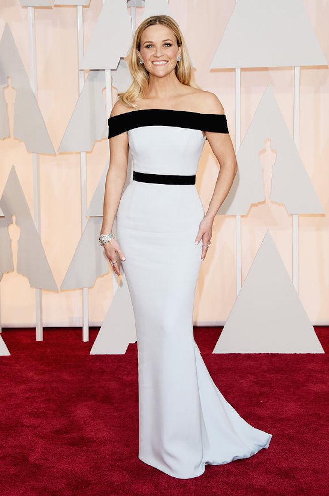 reese-witherspoon-oscars-red-carpet-2015 Oscars 2015: The Best Dressed Celebrities on the Red Carpet Oscars 2015: The Best Dressed Celebrities on the Red Carpet reese witherspoon oscars red carpet 2015