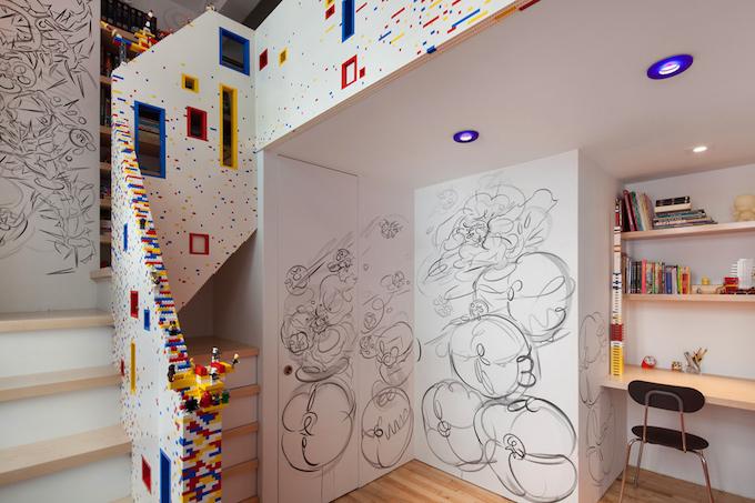 3 The 20,000-Brick Apartment in New York, NY The 20,000-Brick Apartment in New York, NY 31