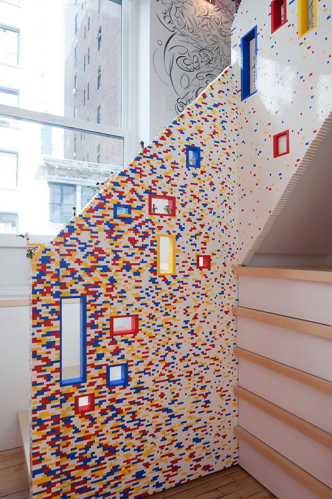 4 The 20,000-Brick Apartment in New York, NY The 20,000-Brick Apartment in New York, NY 41
