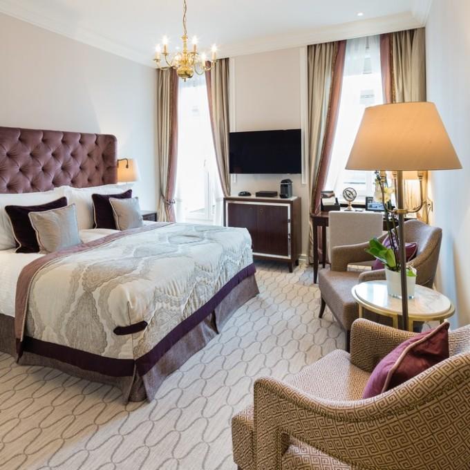Fairmont Hotel Luxurious suites by BRABBU Fairmont Hotel Luxurious suites by BRABBU Fairmont Hotel Luxurious suites by BRABBU 37