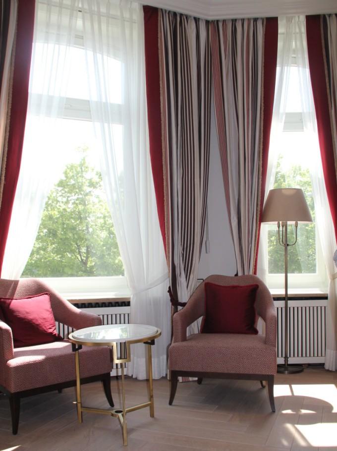 Fairmont Hotel Luxurious suites by BRABBU Fairmont Hotel Luxurious suites by BRABBU Fairmont Hotel Luxurious suites by BRABBU 45