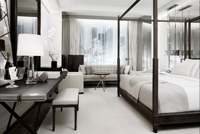 Baccarat Hotel in New York City: Opulence in Interior Design Baccarat Hotel in New York City: Opulence in Interior Design Baccarat Hotel in New York City: Opulence in Interior Design 324
