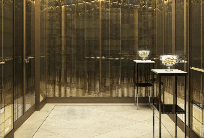 Baccarat Hotel in New York City: Opulence in Interior Design Baccarat Hotel in New York City: Opulence in Interior Design Baccarat Hotel in New York City: Opulence in Interior Design t3t5