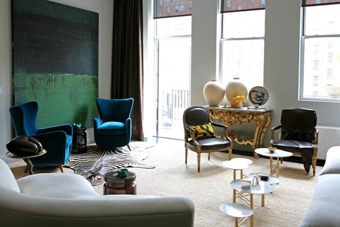 Top Interior Designer | Antony Todd Interior Antony Todd | Top Interior Designer NYC0373 01