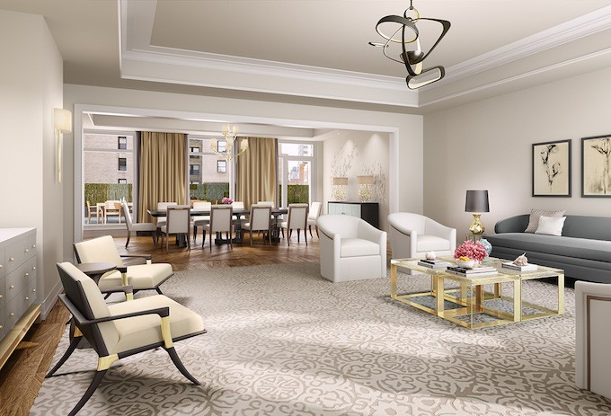 TOP INTERIOR DESIGNER | ALEXANDRA CHAMPALIMAUD TOP INTERIOR DESIGNER | ALEXANDRA CHAMPALIMAUD TOP INTERIOR DESIGNER | ALEXANDRA CHAMPALIMAUD Penthouses Living Room lg