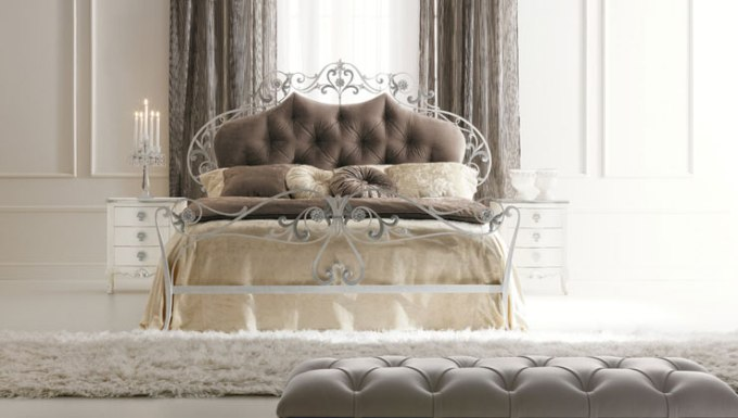 Amazing Luxury Bedroom Furniture Ideas
