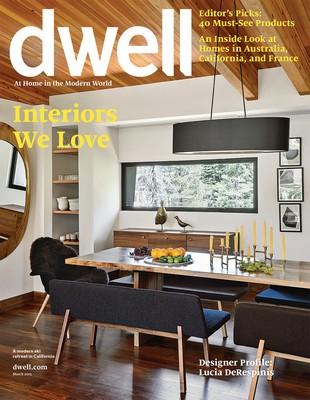 Top 50 Interior Design Magazines In The Us