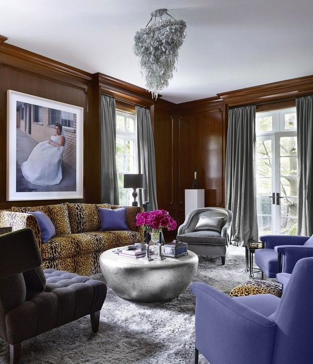 25 Contemporary Center Tables for a Living Room