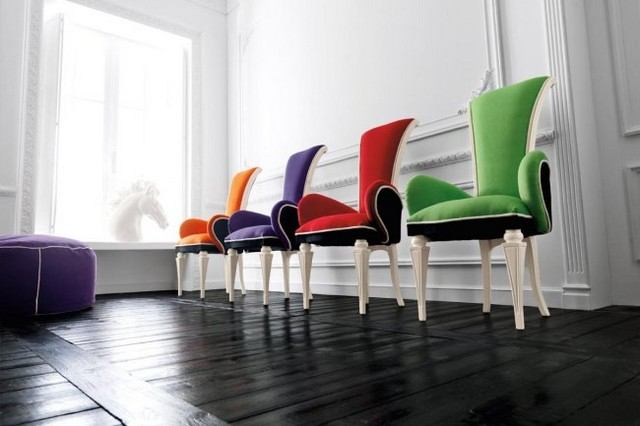 top 20 mid century modern design dining chairs