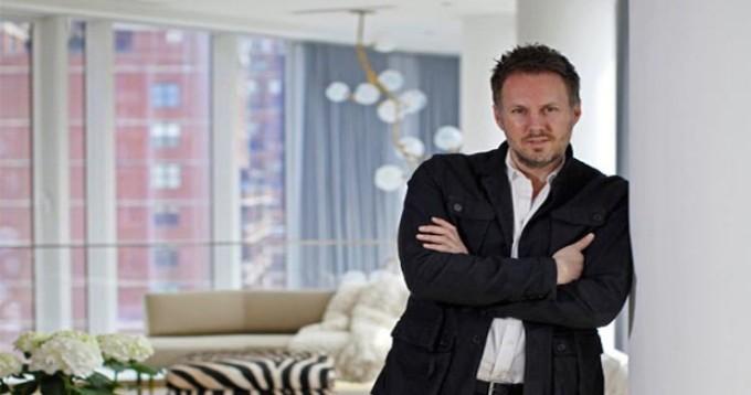 TOP Interior Designers in NY – Brad Ford