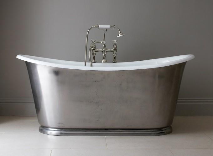 TOP 20 Freestandings for your Luxury Bathroom TOP 20 Freestandings for your Luxury Bathroom TOP 20 Freestandings for your Luxury Bathroom 13 TOP 20 Freestandings for your Luxury Bathroom 680x499