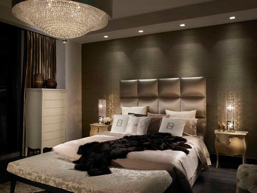 sexiest master bedrooms 20 modern luxury beds 13130