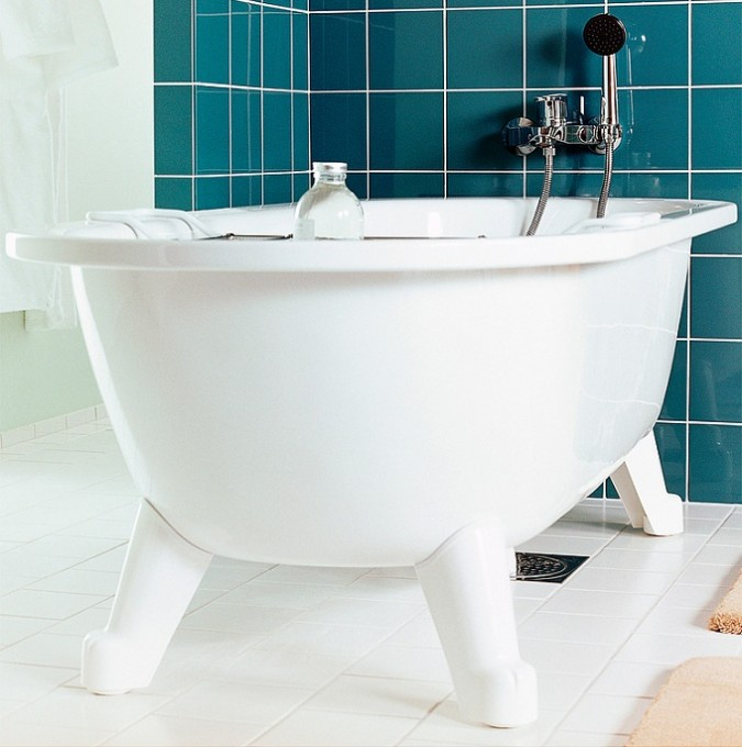 TOP 20 Freestandings for your Luxury Bathroom TOP 20 Freestandings for your Luxury Bathroom TOP 20 Freestandings for your Luxury Bathroom 18 TOP 20 Freestandings for your Luxury Bathroom 675x680