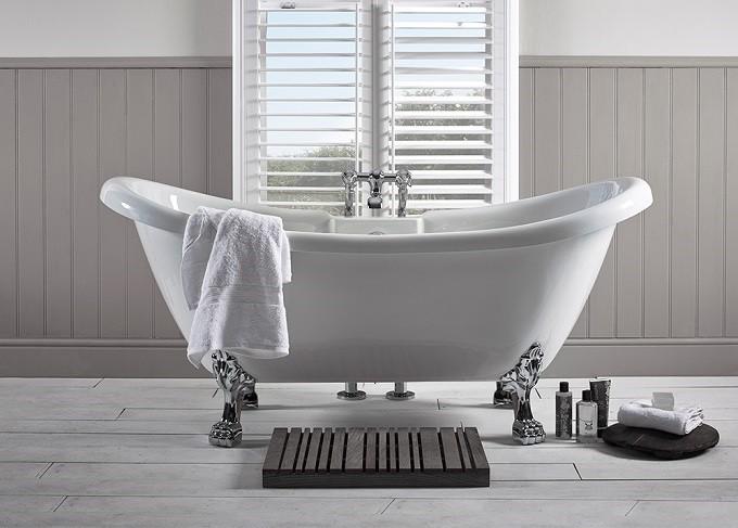 TOP 20 Freestandings for your Luxury Bathroom TOP 20 Freestandings for your Luxury Bathroom TOP 20 Freestandings for your Luxury Bathroom 9 TOP 20 Freestandings for your Luxury Bathroom 680x487