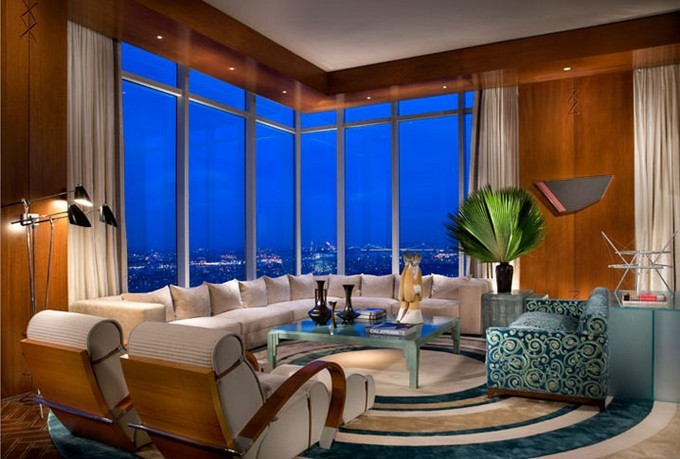 New York Penthouse by Juan Pablo Molyneux TOP Interior Designers in NY – Juan Pablo Molyneux TOP Interior Designers in NY – Juan Pablo Molyneux New York Penthouse by Juan Pablo Molyneux 680x459