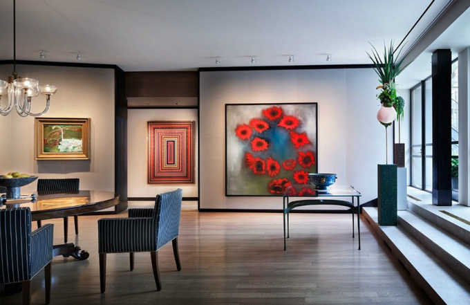 Top Interior Designers In Ny Thad Hayes