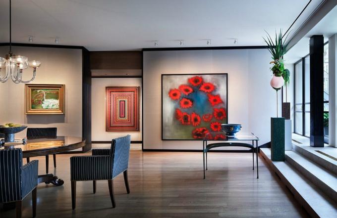 Best Interior Design Inspiration: TOP Interior Designers in NY - Thad Hayesrh:deconewyork.net,Design