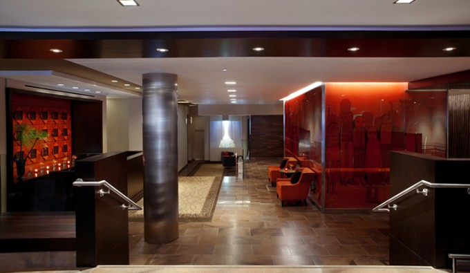 Affinia Shelburne in New York by Rottet Studio TOP Interior Designers in NY – Rottet Studio TOP Interior Designers in NY – Rottet Studio Affinia Shelburne in New York by Rottet Studio 680x395