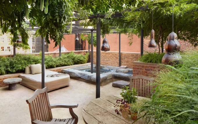 Alex Vervoordt's Outdoor Inspirations inspiring projects by alex vervoordt Inspiring Projects by Alex Vervoordt Best interior designers top interior designer axel vervoordt 47 680x425