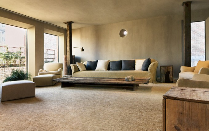 Alex Vervoordt Living Room Inspirations inspiring projects by alex vervoordt Inspiring Projects by Alex Vervoordt Best interior designers top interior designer axel vervoordt 48 680x425