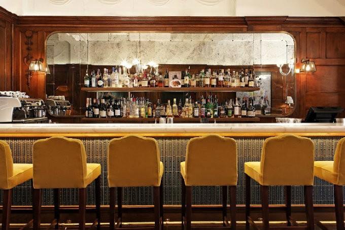 Top interior designers in ny martin brudnizki design studio for Studio interior design london