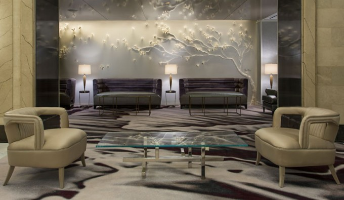 Lowes Regency Hotel New York by Rottet Studio TOP Interior Designers in NY – Rottet Studio TOP Interior Designers in NY – Rottet Studio Lowes Regency Hotel New York by Rottet Studio 680x395