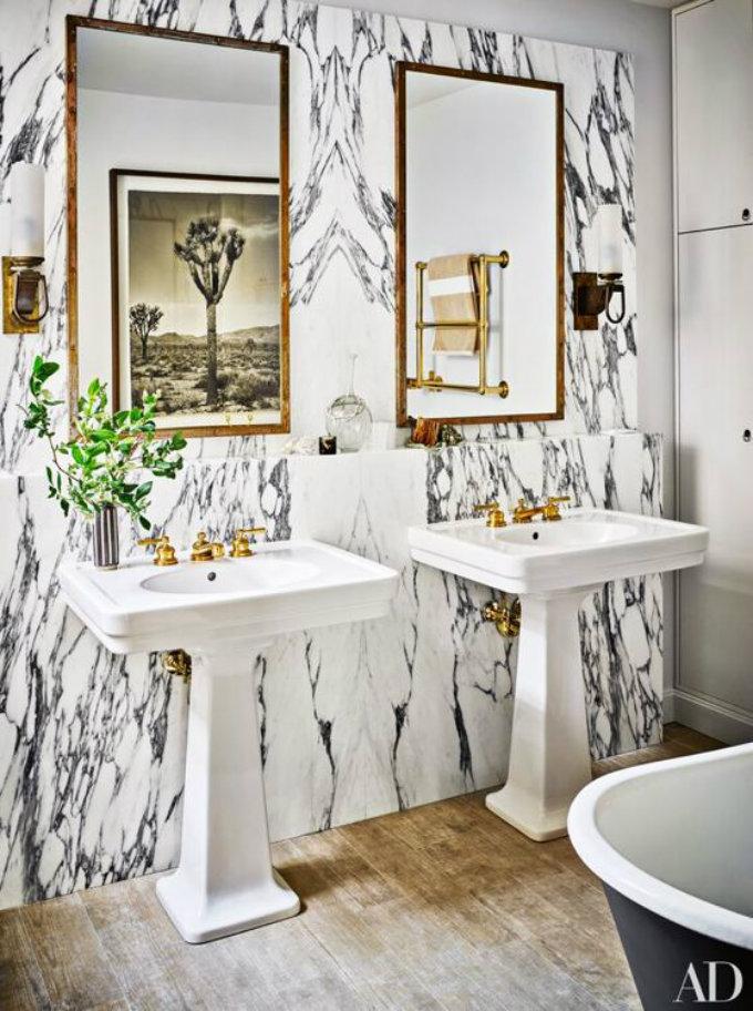 Nate Berkus Designs Living Rooms