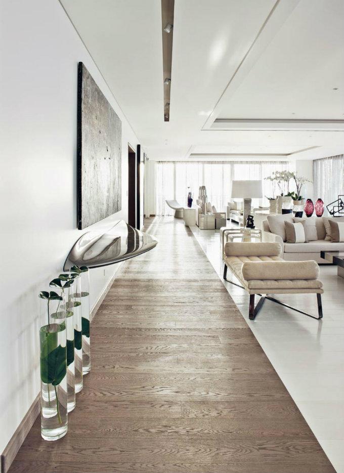 Top interior designer kelly hoppen for Kelly w interior designer