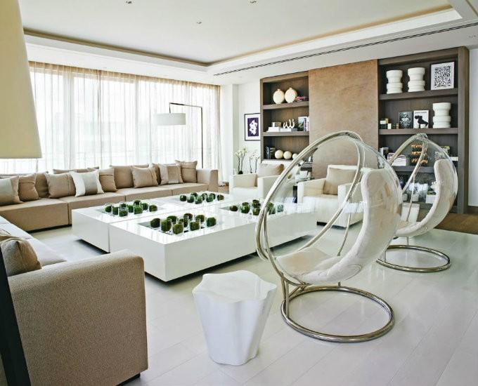 Kelly Hoppen-Stunning Home, Beirut