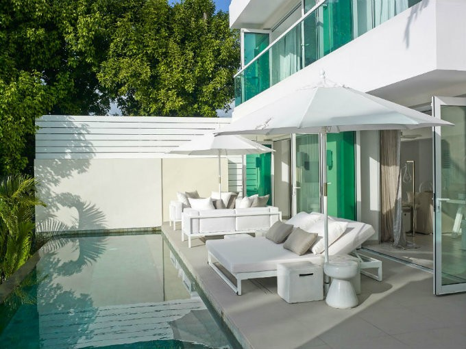 Kelly Hoppen- The Villa, Barbados